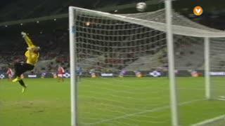 SC Braga, Jogada, Alan aos 83'