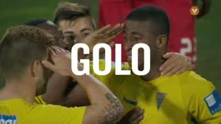 GOLO! Estoril Praia, Sebá aos 81', Estoril Praia 3-0 Gil Vicente FC