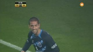 FC Porto, Jogada, Evandro aos 67'