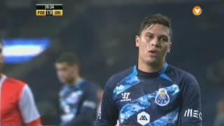 FC Porto, Jogada, Quintero aos 30'