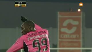 FC Porto, Jogada, Aboubakar aos 24'