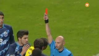 FC Porto, Jogada, Diego Reyes aos 33'