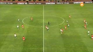 SL Benfica, Jogada, Gaitán aos 93'