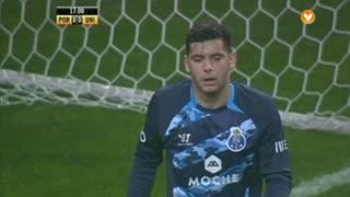 FC Porto, Jogada, Ivo Rodrigues aos 17'