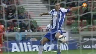 FC Porto, Jogada, Oliver Torres aos 18'