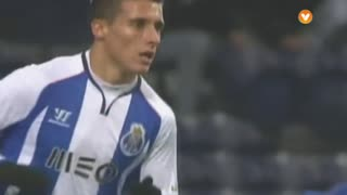 FC Porto, Jogada, Tello aos 14'