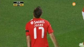 SL Benfica, Jogada, Jonas aos 67'