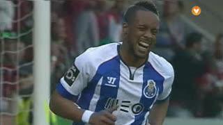 FC Porto, Jogada, Hernâni aos 15'