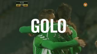 GOLO! Vitória FC, João Schmidt aos 71', Vitória FC 1-0 Vitória SC