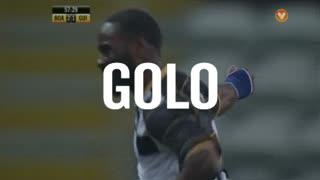 GOLO! Boavista FC, Q. Owusu-Abeyie aos 57', Boavista FC 2-1 Vitória SC
