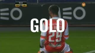 GOLO! U. Madeira, Élio Martins aos 58', FC Porto 2-1 U. Madeira