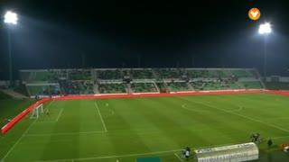 Taça da Liga (Fase 3 - Jornada 1): Resumo Rio Ave FC 0-1 FC Porto
