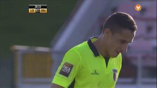 SC Braga, Jogada, Mauro aos 28'