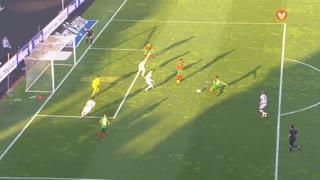 Marítimo M., Jogada, Edgar Costa aos 2'