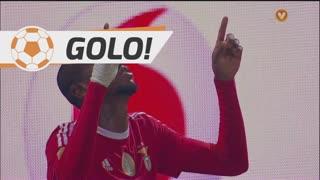 GOLO! SL Benfica, Talisca aos 83', Moreirense FC 1-5 SL Benfica