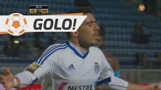 GOLO! CD Feirense, Helder Castro aos 39', CD Feirense 1-0 FC Porto