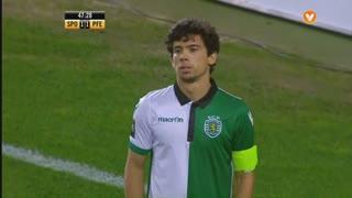 Sporting CP, Jogada, André Martins aos 48'