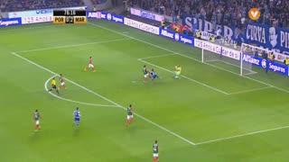 FC Porto, Jogada, Aboubakar aos 76'