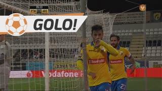 GOLO! FC Arouca, Roberto aos 35', Portimonense 1-1 FC Arouca