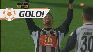 GOLO! Portimonense, Fabricio aos 74', FC P.Ferreira 2-3 Portimonense