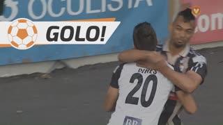 GOLO! Portimonense, Pires aos 5', Marítimo M. 0-1 Portimonense