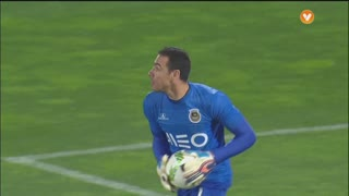 SC Braga, Jogada, Rui Fonte aos 13'