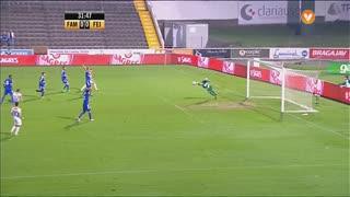 FC Famalicão, Jogada, Pedro Correia aos 31'