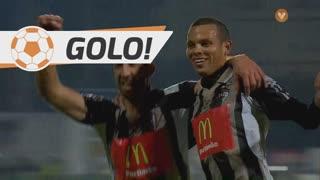 GOLO! Portimonense, Ewerton aos 90'+2', Portimonense 2-0 Sporting CP