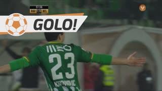 GOLO! Rio Ave FC, F. Krovinović aos 57', Rio Ave FC 1-0 Belenenses