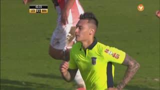SC Braga, Jogada, Arghus aos 44'