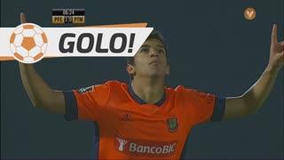 GOLO! FC P.Ferreira, Roniel aos 6', FC P.Ferreira 1-0 Portimonense