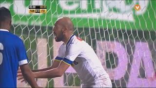 FC Famalicão, Jogada, Pedro Correia aos 45'