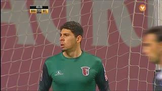 SC Braga, Jogada, Matheus aos 40'