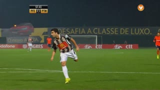 FC P.Ferreira, Jogada, André Carvalhas aos 58'