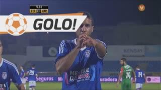 GOLO! CD Feirense, Rafael Porcellis aos 78', CD Feirense 2-3 Marítimo M.