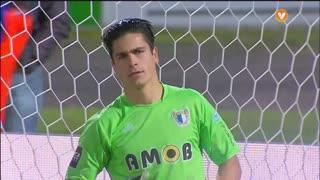 FC Porto, Jogada, Víctor García aos 6'