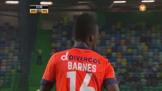 FC P.Ferreira, Jogada, B. Osei aos 24'