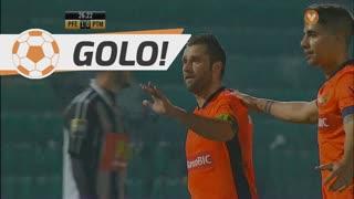 GOLO! FC P.Ferreira, Manuel José aos 27', FC P.Ferreira 2-0 Portimonense
