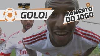 GOLO! SL Benfica, Talisca aos 74', Oriental 0-1 SL Benfica