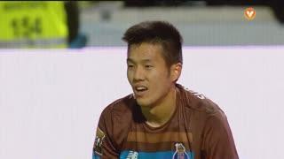 FC Porto, Jogada, Hyun-Jun Suk aos 26'