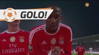 GOLO! SL Benfica, Talisca aos 12', Moreirense FC 0-1 SL Benfica