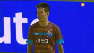 FC Porto, Jogada, Hyun-Jun Suk aos 45'+1'