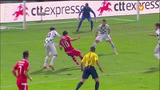 SL Benfica, Jogada, Gaitán aos 56'