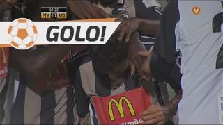 GOLO! Portimonense, André Carvalhas aos 56', Portimonense 4-1 FC Arouca