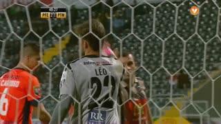 FC P.Ferreira, Jogada, Christian aos 49'