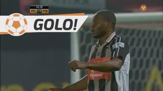 GOLO! Portimonense, Fidelis aos 44', FC P.Ferreira 2-1 Portimonense
