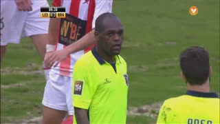 SC Braga, Jogada, Luiz Carlos aos 86'