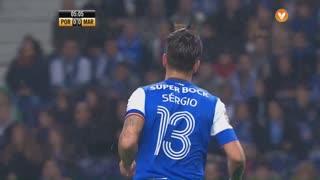 FC Porto, Jogada, Sérgio Oliveira aos 5'