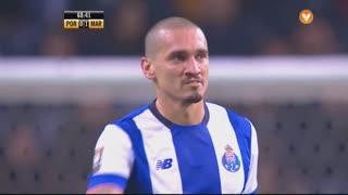 FC Porto, Jogada, Maicon aos 69'