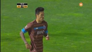 FC Porto, Jogada, Hyun-Jun Suk aos 80'